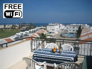 Charming 2 bedroom Latchi Condo with Internet Access - Latchi vacation rentals