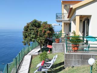 Casa Jardim Mar - Ponta Do Sol vacation rentals