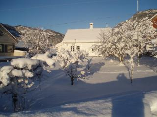 Nice Farmhouse Barn with Internet Access and Dishwasher - Vikedal vacation rentals