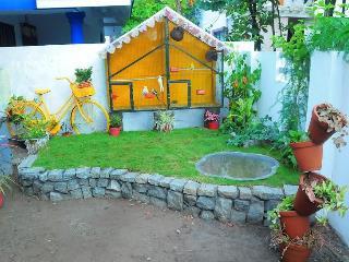 Bright 4 bedroom Vacation Rental in Kochi - Kochi vacation rentals