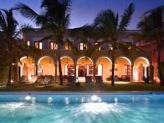 Hacienda Del Mar,Puerto Aventuras Beach 4-15 BR - Puerto Aventuras vacation rentals