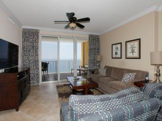 Tropic Winds Resort 2005 - FREE BEACH SERVICE IN SEASON! - Panama City Beach vacation rentals