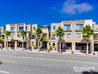 Pacific Blue Three - Vacation Rental on Border of Pacific and Mission Beach - La Jolla vacation rentals