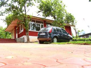 2 bedroom Guest house with Wireless Internet in Tamil Nadu - Tamil Nadu vacation rentals