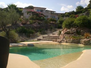Chambre Suite de la Maison d Ambre - Coti-Chiavari vacation rentals