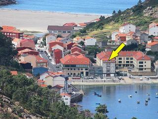 Atico in Finisterre, A Coruña 102295 - O Pindo vacation rentals