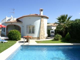 Tosal Gros AB - Denia vacation rentals