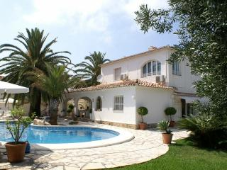 Charming Els Poblets Villa rental with Washing Machine - Els Poblets vacation rentals