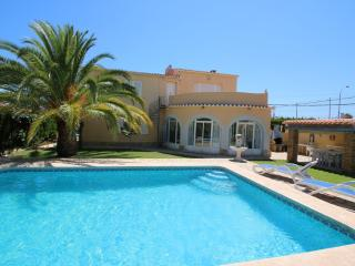 4 bedroom Villa with Washing Machine in Els Poblets - Els Poblets vacation rentals