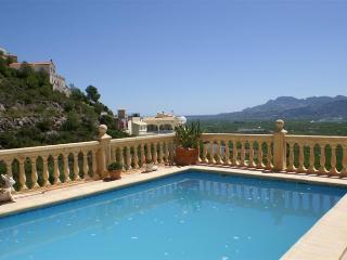 Monte Mustalla Pego 4 P - Pego vacation rentals