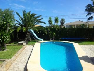1 bedroom Villa with Balcony in Denia - Denia vacation rentals