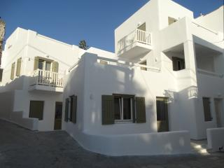 ANASSA NAXOS DELUXE ROOMS AND SUITES - Naxos City vacation rentals