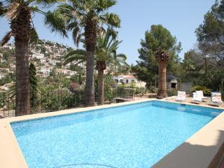 Monica - holiday home with private swimming pool in Benissa - Benissa vacation rentals