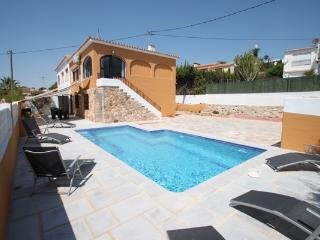 Basetes - holiday home with private swimming pool in Calpe - Calpe vacation rentals