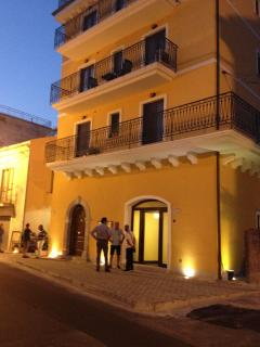 Nice B&B with Internet Access and A/C - Sapri vacation rentals