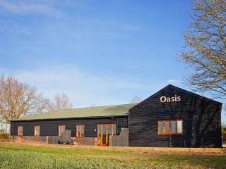 Gorgeous 1 bedroom Barn in Halesworth - Halesworth vacation rentals