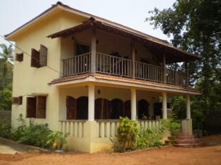 Casa Flora Goa - Morjim vacation rentals