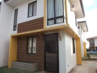Duplex for Rent in Cordova near Mactan, Cebu - Cordova vacation rentals