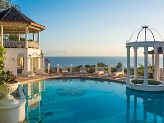 Mahogany Hill at Tryall Club, Sleeps 10 - Montego Bay vacation rentals