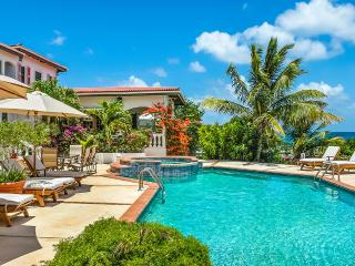 Perfect Villa with Internet Access and A/C - Little Dix vacation rentals