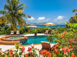 Sunny 6 bedroom Villa in Anguilla - Anguilla vacation rentals