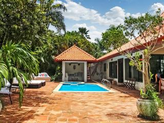 Las Cerezas, Sleeps 8 - Dominican Republic vacation rentals