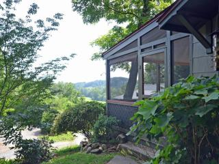 Valley View Cottage - Bryson City vacation rentals