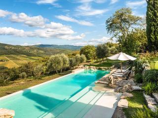 Camporempoli, Sleeps 10 - Chianti vacation rentals