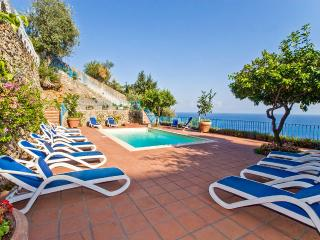 Villa Stella, Sleeps 12 - Amalfi vacation rentals
