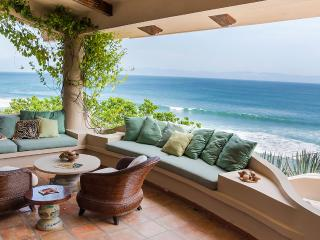 9 bedroom Villa with A/C in Punta del Burro - Punta del Burro vacation rentals