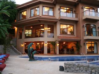 Palacio Tropical, Sleeps 14 - Tambor vacation rentals