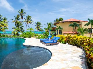 Seascape - Nautilus 1, Sleeps 6 - Ambergris Caye vacation rentals