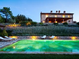 Villa Alba, Sleeps 6 - Montalcino vacation rentals