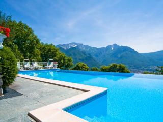 3 bedroom Villa with DVD Player in Civenna - Civenna vacation rentals