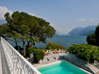 Beautiful 7 bedroom Villa in Oliveto Lario - Oliveto Lario vacation rentals