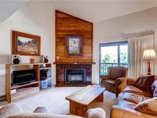 Cozy Condo with Dishwasher and Telephone - Steamboat Springs vacation rentals