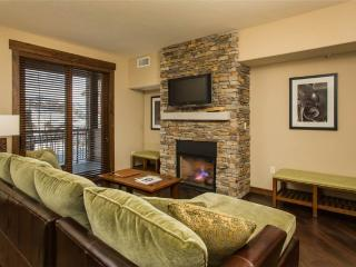 Romantic Condo with Satellite Or Cable TV and Microwave - Steamboat Springs vacation rentals