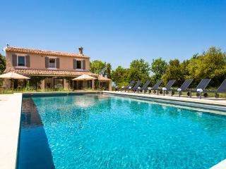 Perfect Luberon Villa rental with DVD Player - Luberon vacation rentals