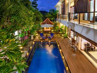 Villa Alleira By Bali Villas Rus - PERFECT LOCATION in OBEROI - SEMINYAK - Seminyak vacation rentals