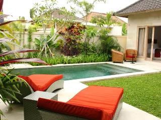 Villa Briana By Bali Villas Rus - WALKING DISTANCE TO THE BEACH, GREAT VALUE - Seminyak vacation rentals