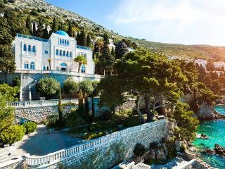 Spacious Villa with Internet Access and DVD Player - Bosanka vacation rentals