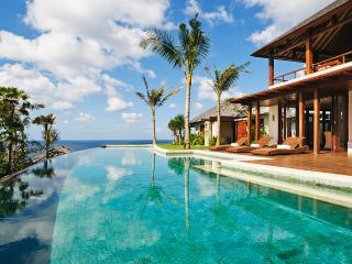 Villa Chintamani, Sleeps 6 - Uluwatu vacation rentals