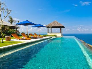 Villa Nora, Sleeps 8 - Uluwatu vacation rentals