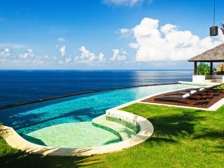 Villa Pawana, Sleeps 8 - Uluwatu vacation rentals