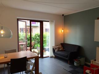 City centre - new townhouse in central location - Copenhagen vacation rentals