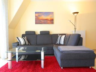 Nice Condo with Balcony and DVD Player - Ostseebad Boltenhagen vacation rentals
