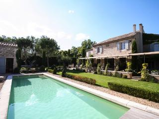 Charming Villa with Internet Access and Television - Saint Etienne du Gres vacation rentals