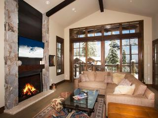 Gondola Getaway, Sleeps 10 - Truckee vacation rentals