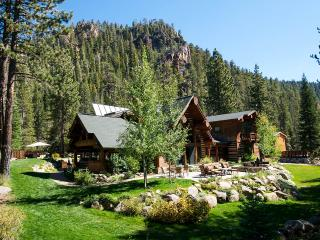Painted Rock Lodge, Sleeps 16 - Olympic Valley vacation rentals