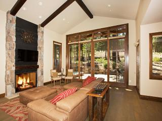 Home Run Trail, Sleeps 7 - Truckee vacation rentals